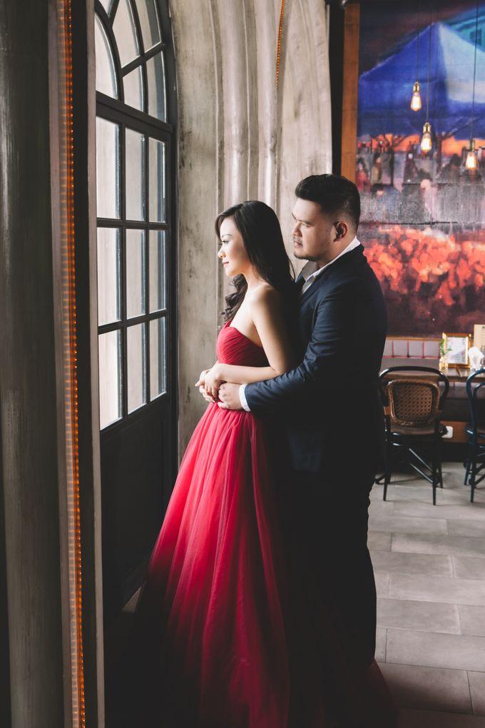 Fina & Harianto by Robin Alfian Photography - 011