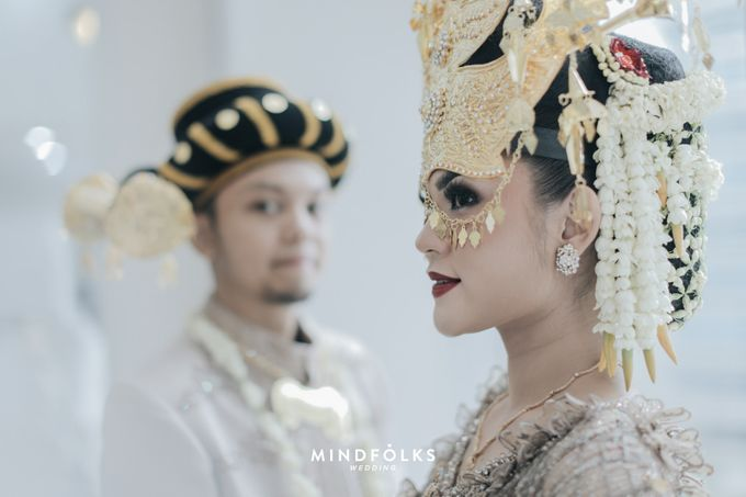 Mandailing Wedding Of Aldy & Marsha by Alfabet Catering - 002