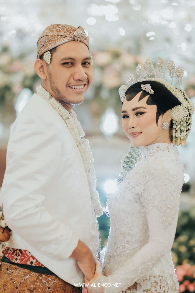 The Wedding Yuzar & Fathur by alienco photography - 033