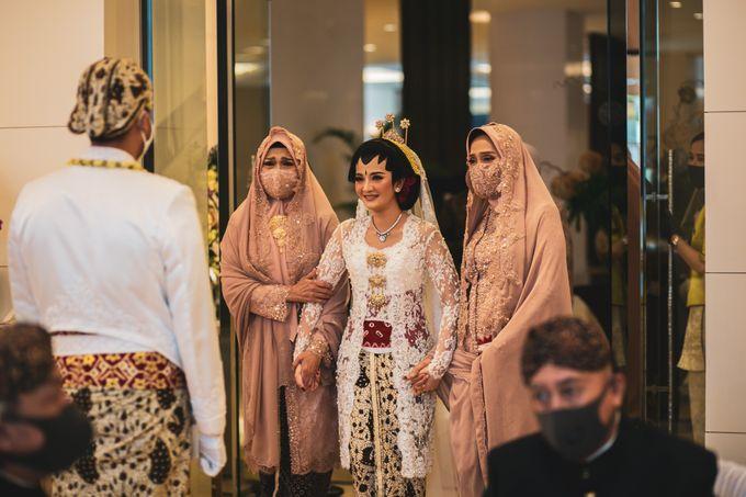 Wedding Maudi & Fodi by Samara Picture - 029