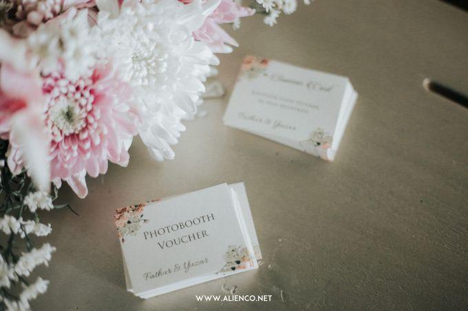 The Wedding Yuzar & Fathur by alienco photography - 034