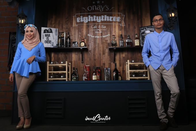 PREWEDDING OF INA ANISA AGNIZ & HENDRA by Imah Creative - 004