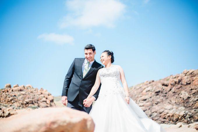 Nia & Kamel by Dian Sarah Photography - 009