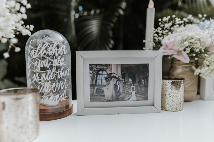 Wedding of Christopher & Catherine at Pandawa Cliff Estate by Silverdust Decoration - 007