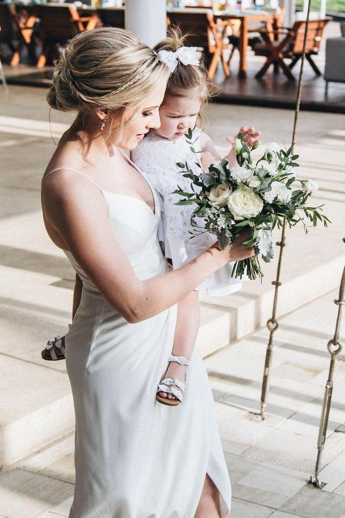 Wedding Styling at W Hotel by W Bali - Seminyak - 003