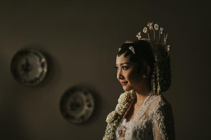 Melati & Rifki Wedding by Speculo Weddings - 004