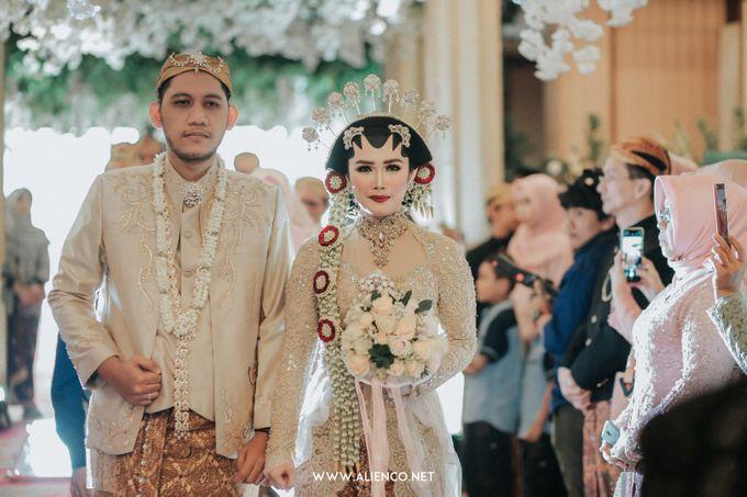 The Wedding Yuzar & Fathur by alienco photography - 035