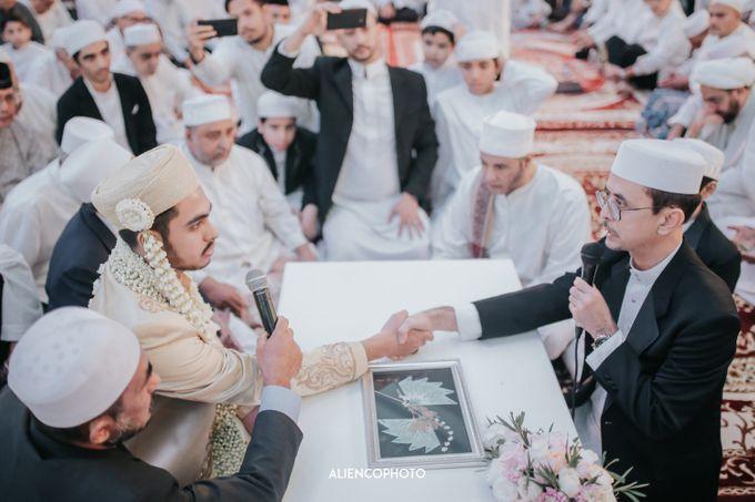 Smesco Convention Hall Wedding of Nadya & Ali by alienco photography - 008