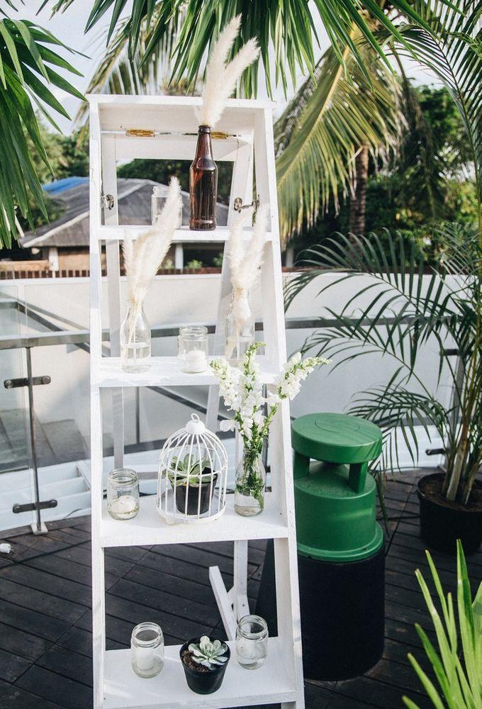 Wedding Styling at W Hotel by W Bali - Seminyak - 006
