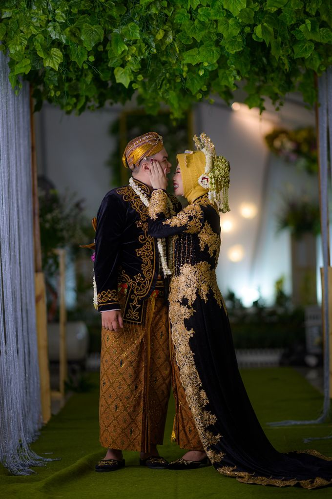 Diandra & Gilang Wedding by SAND WEDDING ORGANIZER - 004