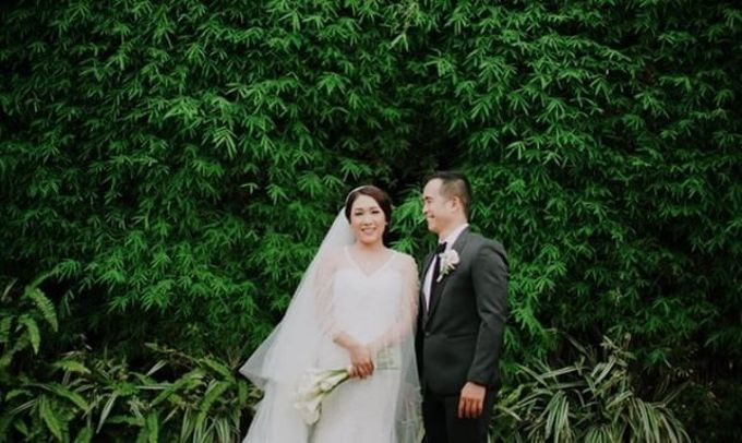 Wedding of Sulivan & Joyceline - 200119 by AS2 Wedding Organizer - 011