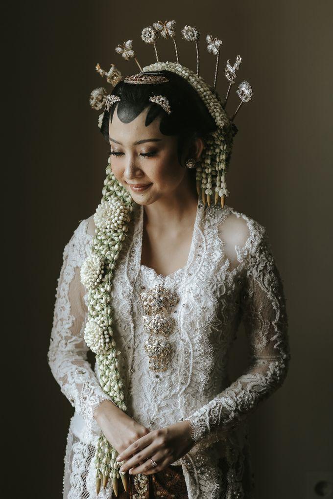 Melati & Rifki Wedding by Speculo Weddings - 006