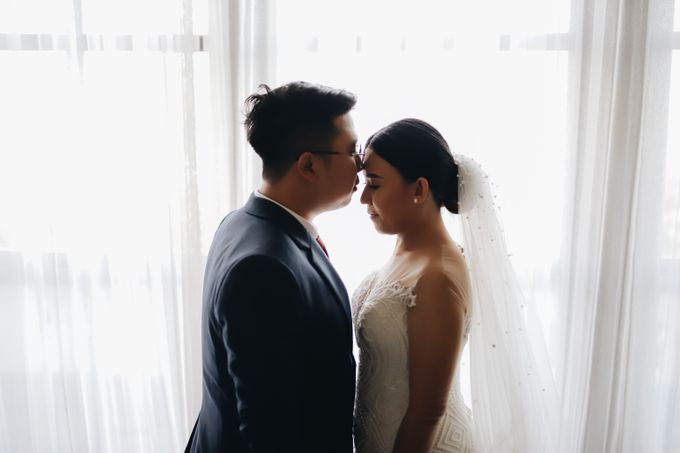 The Wedding of Michelle & Andreas by Bali Eve Wedding & Event Planner - 012