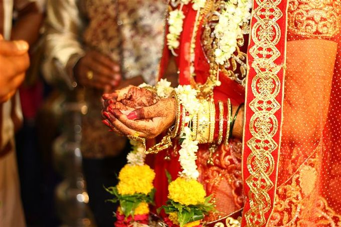 Prashant Prerna by Spangle Wedding World's - 001