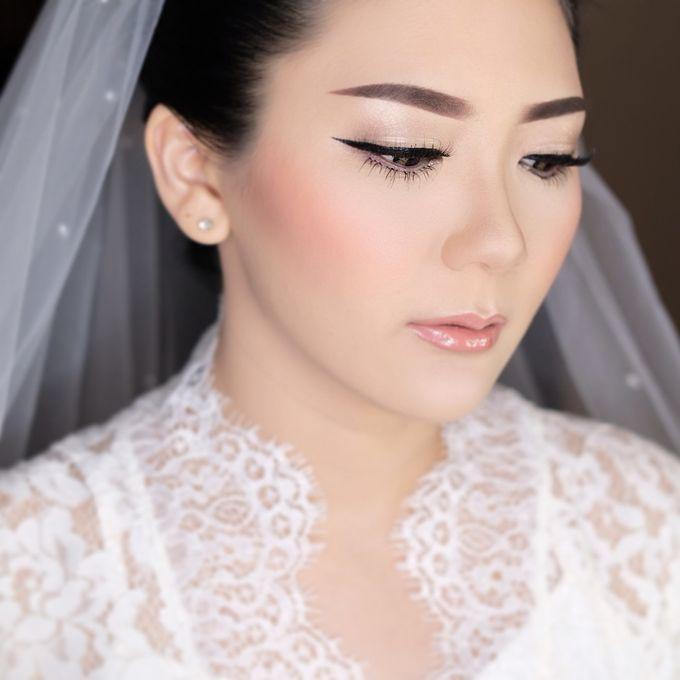 My Bride 2018 by VA Make Up Artist - 019