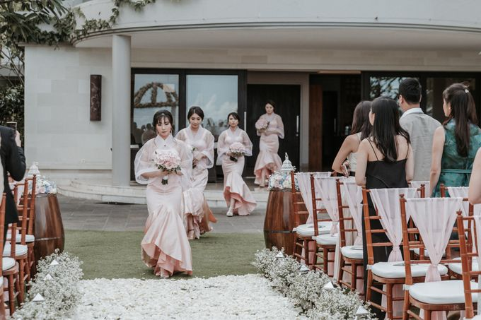 Wedding of Christopher & Catherine at Pandawa Cliff Estate by Silverdust Decoration - 008