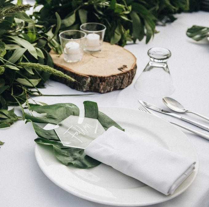 Wedding Styling at W Hotel by W Bali - Seminyak - 008