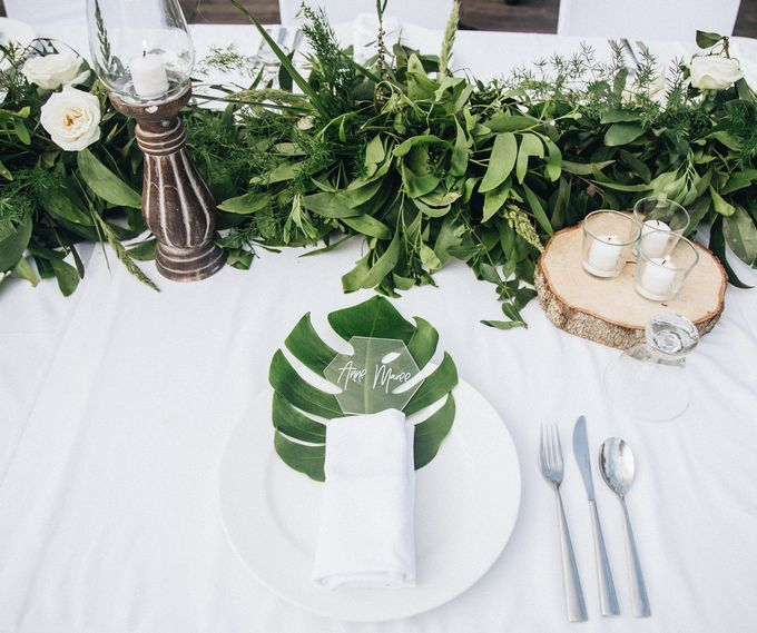 Wedding Styling at W Hotel by W Bali - Seminyak - 009