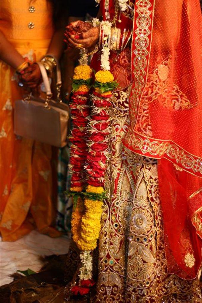 Prashant Prerna by Spangle Wedding World's - 002