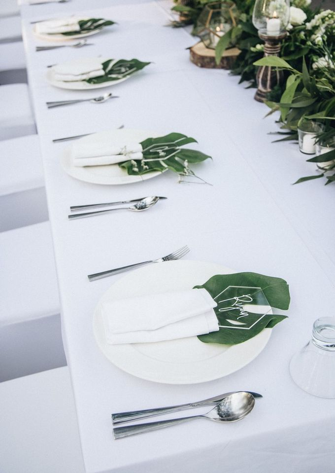 Wedding Styling at W Hotel by W Bali - Seminyak - 011