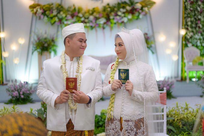 Diandra & Gilang Wedding by SAND WEDDING ORGANIZER - 001