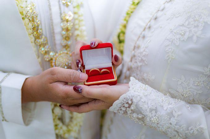 Diandra & Gilang Wedding by SAND WEDDING ORGANIZER - 002