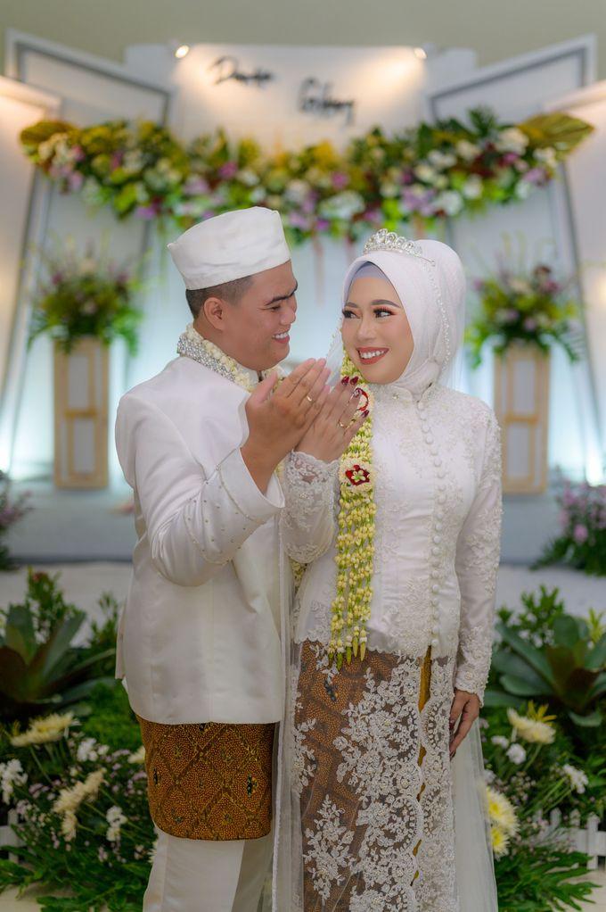 Diandra & Gilang Wedding by SAND WEDDING ORGANIZER - 003