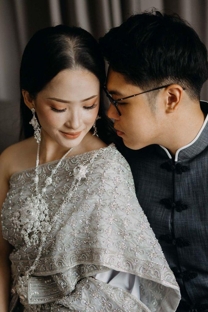 Steven & Amelia Wedding by Kev by MA Fotografia - 026