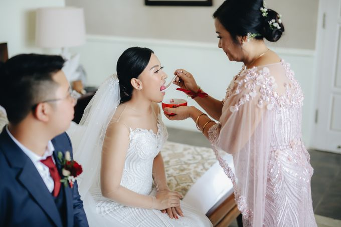 The Wedding of Michelle & Andreas by Bali Eve Wedding & Event Planner - 013
