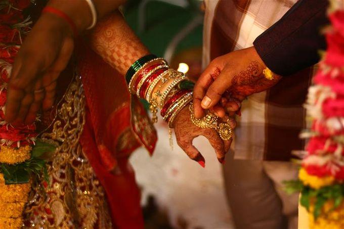 Prashant Prerna by Spangle Wedding World's - 003