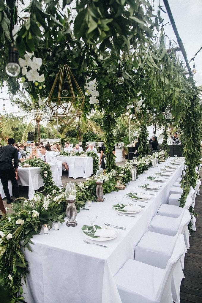 Wedding Styling at W Hotel by W Bali - Seminyak - 013