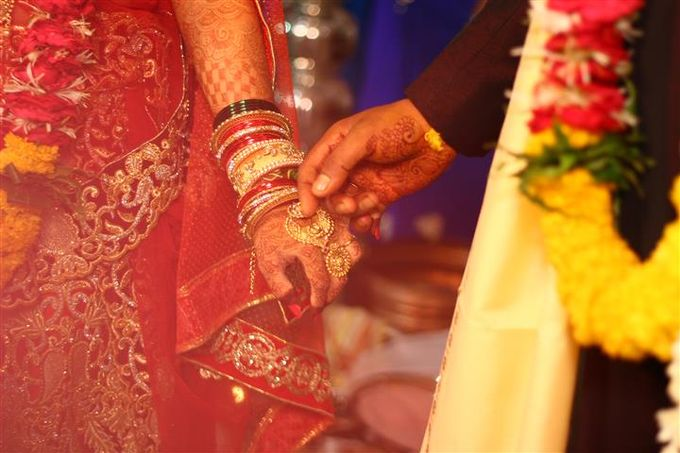 Prashant Prerna by Spangle Wedding World's - 004