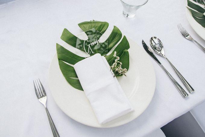 Wedding Styling at W Hotel by W Bali - Seminyak - 014