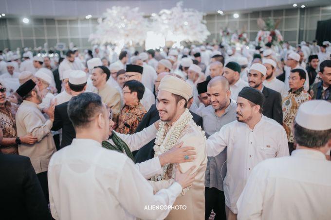 Smesco Convention Hall Wedding of Nadya & Ali by alienco photography - 009