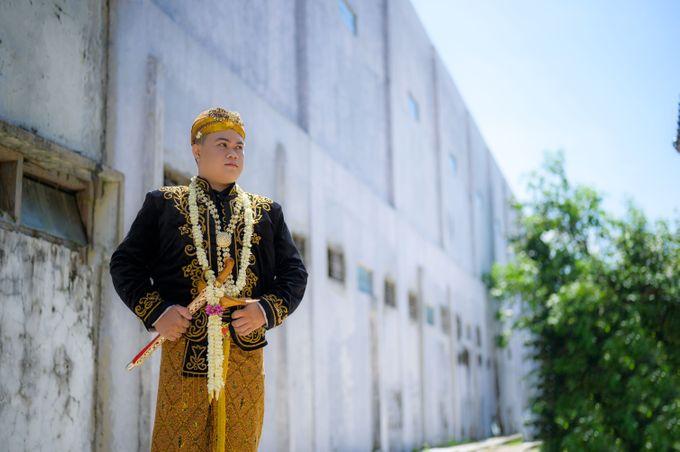 Diandra & Gilang Wedding by SAND WEDDING ORGANIZER - 005