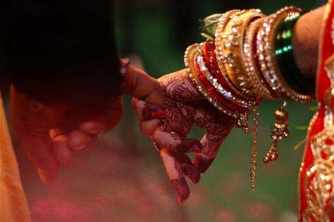 Prashant Prerna by Spangle Wedding World's - 005