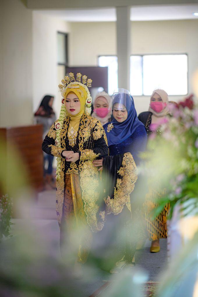 Diandra & Gilang Wedding by SAND WEDDING ORGANIZER - 006