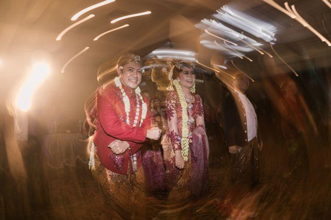 Nike & Andry Ethnic Wedding by ELOIS Wedding&EventPlanner-PartyDesign - 012