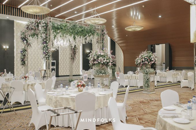 The Wedding of Dandy & Irma by S2 Banquet - 001
