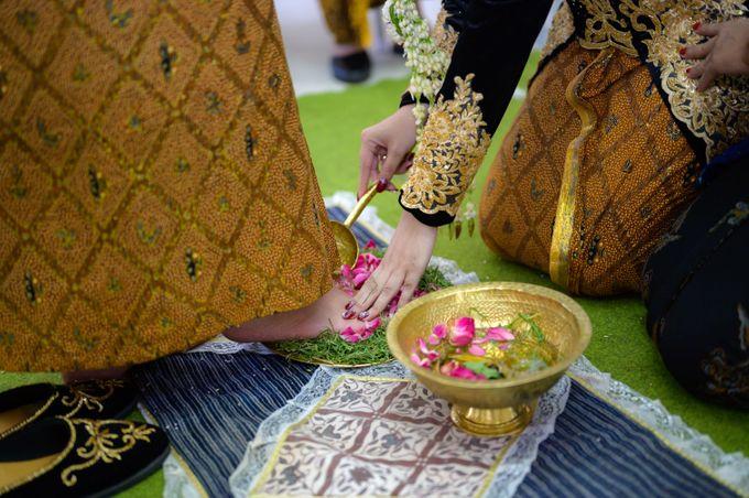 Diandra & Gilang Wedding by SAND WEDDING ORGANIZER - 009