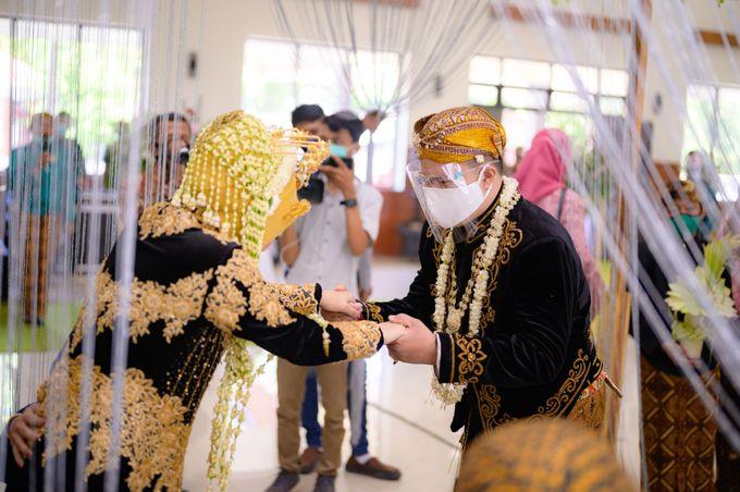 Diandra & Gilang Wedding by SAND WEDDING ORGANIZER - 011