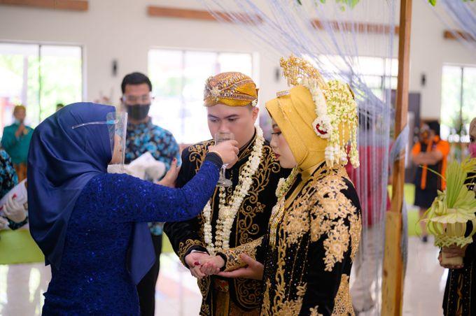 Diandra & Gilang Wedding by SAND WEDDING ORGANIZER - 012