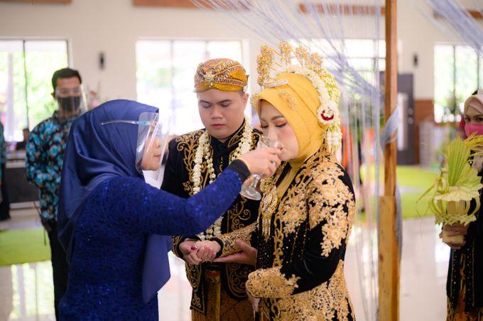 Diandra & Gilang Wedding by SAND WEDDING ORGANIZER - 013