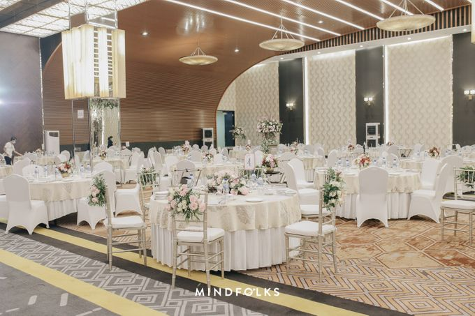 The Wedding of Dandy & Irma by S2 Banquet - 002
