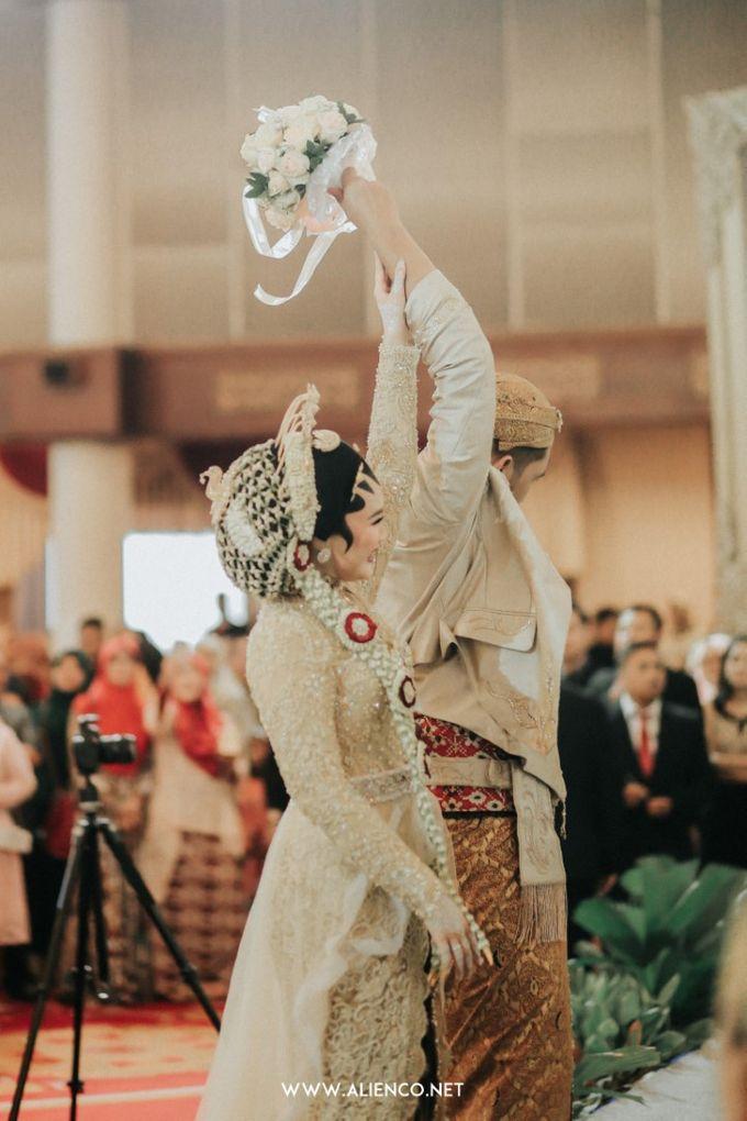 The Wedding Yuzar & Fathur by alienco photography - 036