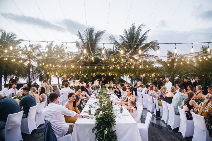 Wedding Styling at W Hotel by W Bali - Seminyak - 017