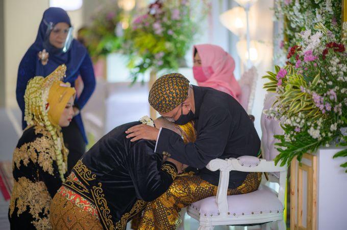 Diandra & Gilang Wedding by SAND WEDDING ORGANIZER - 015