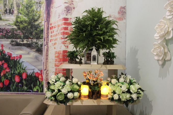 Decorasi Toko Kue by Home Smile Florist - 001