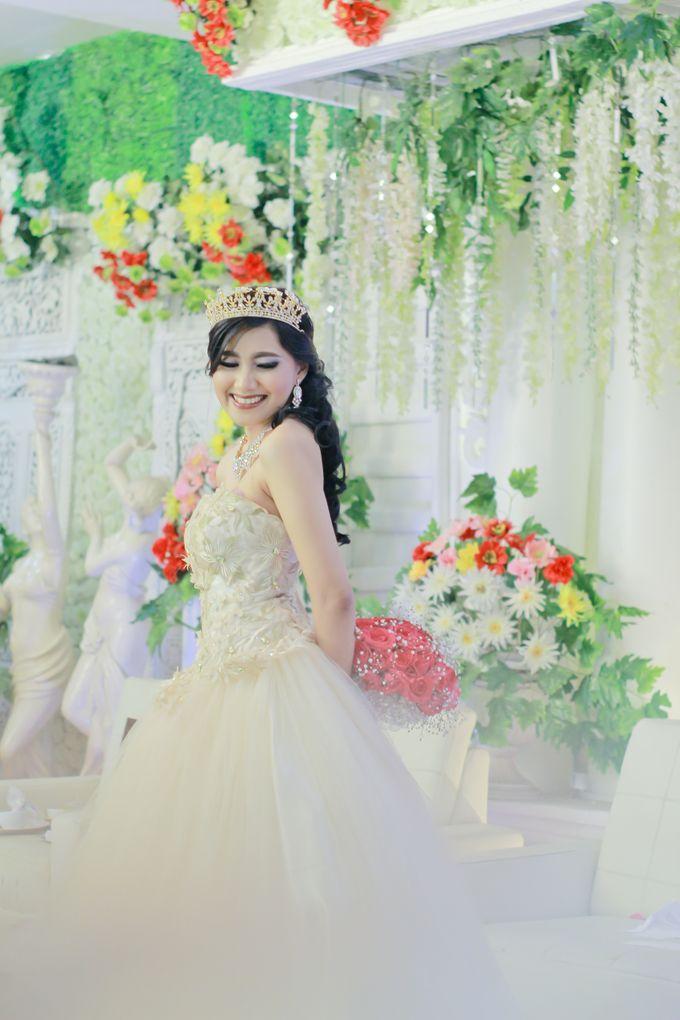 Wedding Steven & Della by aaron Photo & Cinema - 017