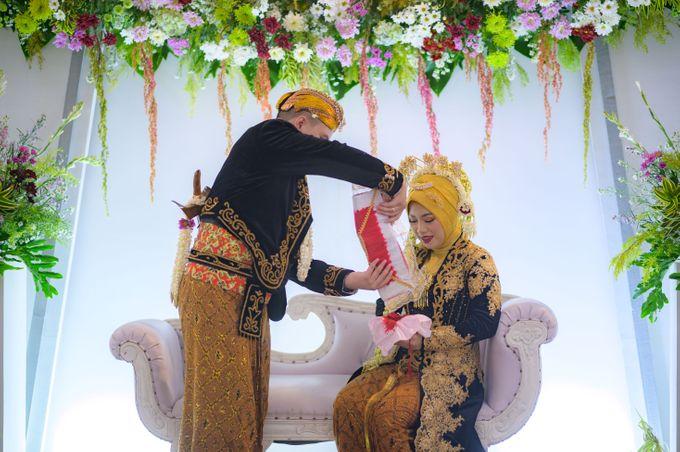 Diandra & Gilang Wedding by SAND WEDDING ORGANIZER - 016